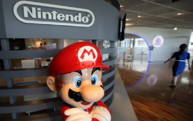 Nintendo Çin'de Mobil Oyun Sektörüne Giriyor