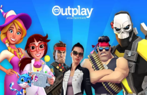 Outplay Entertainment, Gelirini % 1,904 Artırdı