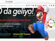 Türk Oyun Sektörü OYUNDER Etkinliğinde Buluştu
