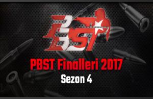 Point Blank Sezon Turnuvası Sezon 4 Finali İçin Geri Sayım Başladı!