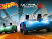 Gameloft, Asphalt 8: Airborne'da Hot Wheels Şampiyonası Başlatıyor