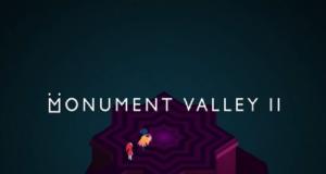 Monument Valley 2, The Game Awards'da En iyi Mobil Oyun Ödülünü Aldı