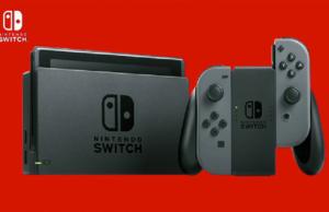 Nintendo Switch Japonya'da İlk Yılında Rekor Kırdı