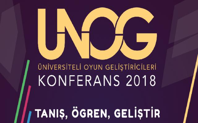 Üniversiteli Oyun Geliştiricileri Konferansı Başlıyor