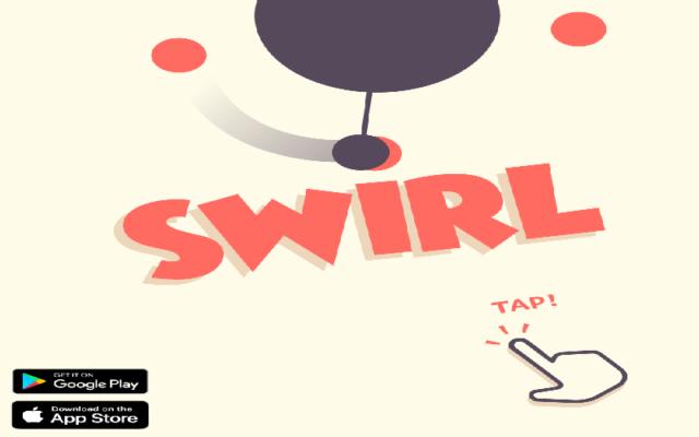 Imagine Codes Yeni Oyunu Swirl'i Duyurdu