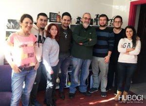 Türk Oyun Sektörü Röportajları – Konsol Üssü - Murat Sönmez