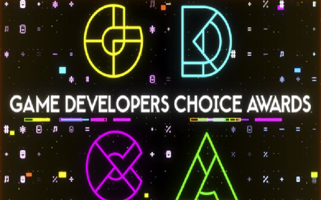 Game Developers Choice Awards Adayları Belirlendi