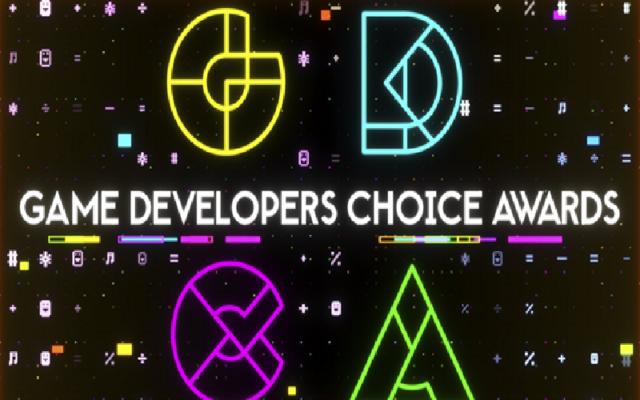 Game Developers Choice Awards Adayları Belirlendi