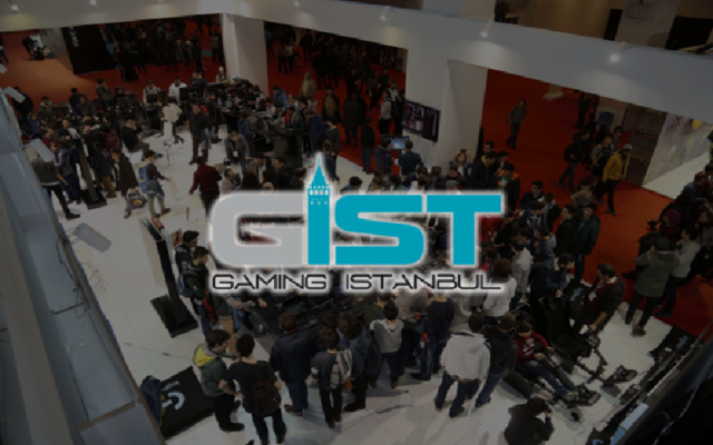 Gaming İstanbul 2018 Üçüncü Yılında İddialı Geliyor
