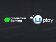 Green Man Gaming ve Ubisoft Ortaklık Kuruyor