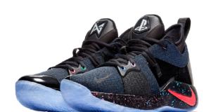 Nike Playstation İçin Ayakkabı Tasarladı