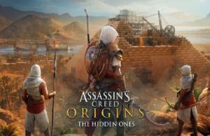Ubisoft, AC: Origins'te DLC Hatası Yaptı