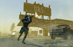 Warface'in Yeni Güncellemesi Oyuncularla Buluştu
