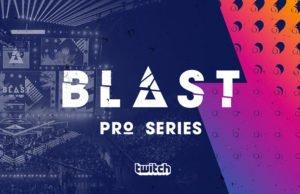 BLAST Pro Series İstanbul'a geliyor!