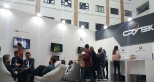 Crytek Güvenli İnternet Günü Etkinlikleri İçin Ankara'daydı