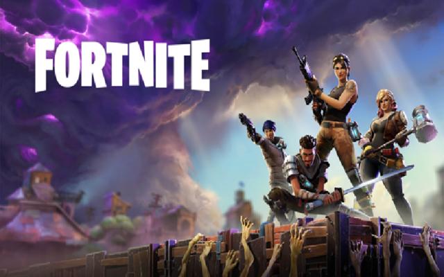 Epic Games Fortnite Hakkında Açıklamalarda Bulundu