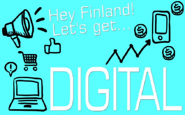 Finlandiya Dijital Yatırımlar İçin Fon Kuruyor