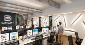 Gameloft New Orleans Stüdyosunu Kapattı
