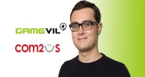Gamevil ve Com2us Amerika Ofislerini Birleştirdi