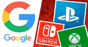 Google Yeni Bir Konsol Projesi Üzerinde Çalışıyor