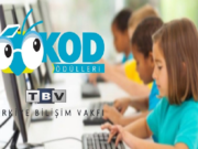 Kod Ödülleri'nde Finale Kalanlar Açıklandı