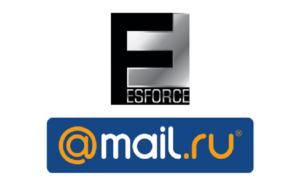 Mail.Ru, E-Spor'a Adım Attı!