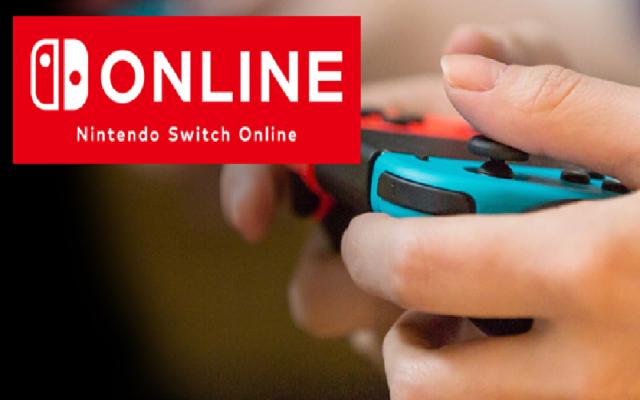 Nintendo Switch Online Duyurusu Yapıldı