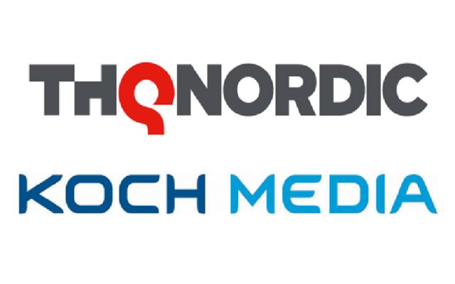 THQ Nordic Koch Media Şirketini Satın Aldı