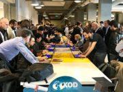 Kod Ödülleri Demoday