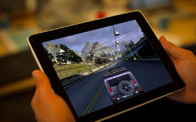 Çalışanların %95'i Mobil Cihazlarından Oyun Oynuyor