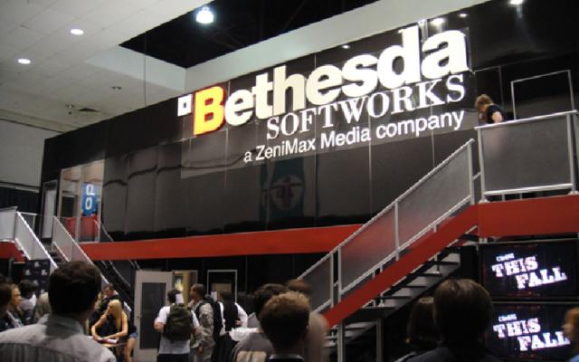 Bethesda E3 2018 Katılım Saatini Açıkladı