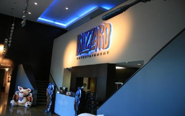 Blizzard Türkiye Pazarlama Müdürü Arıyor