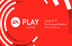 Electronic Arts, EA Play Hazırlıklarını Sürdürüyor