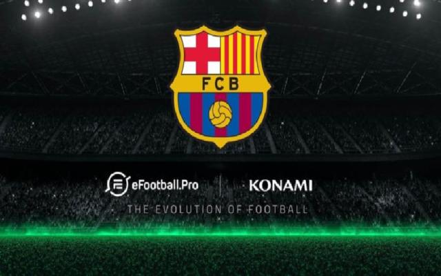 FC Barcelona Espor Takımı Kuruyor
