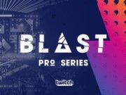BLAST Pro Series İstanbul Turnuvasının Yeni Tarihi Açıklandı
