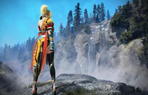 Black Desert Online Devasa Güncellemesi ile Birlikte Steam'e Geliyor!