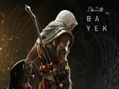 Efsanevi Assasin's Creed Karakterlerinden BAYEK Legacy of Discord'da