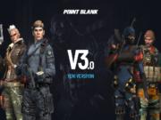 Point Blank Güncellemesi Yayınlandı