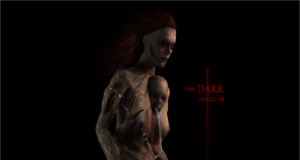 The Dark Inside Me Çok Yakında Steam Platformunda
