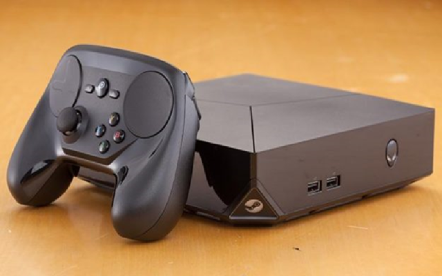 Valve, Steam Machine Konsolunu Durdurdu