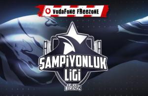Vodafone ve Riot Gamesten İş Birliği