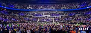 BLAST Pro Series İstanbul İçin Yeni Tarih Onaylandı!