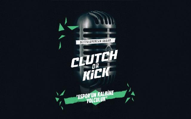 Clutch or Kick Karnavalda Yayına Başladı