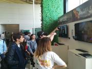 Crytek İstanbul İstanbul Gençlik Festivaline Katıldı