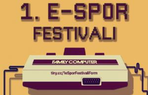 Espor Festivali Tarihi Açıklandı!