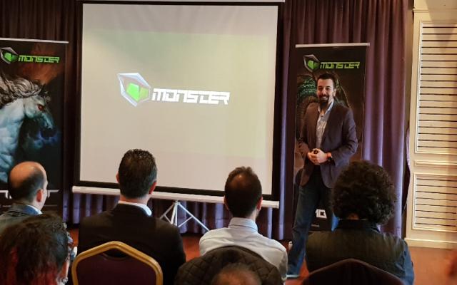 Monster Notebook Yeni Modellerini Basına Tanıttı