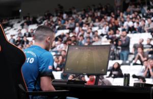 Multiplayer FIFA 18 Balkan Kupası Finali Tamamlandı