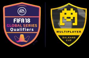 Multiplayer FIFA Balkan Kupası Büyük Finali Yarın Başlıyor