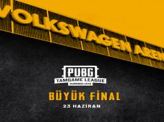 Şampiyon Volkswagen Arenada Belirlenecek