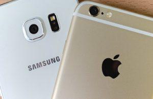 Apple ve Samsung Sonunda Anlaştı